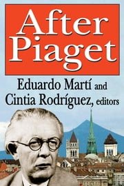After Piaget ebook by