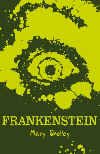 brief synopsis of frankenstein by mary shelley