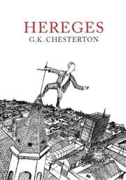 Hereges ebook by G. K. Chesterton