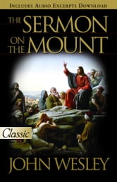 The Sermon on the Mount ebook by Wesley, John