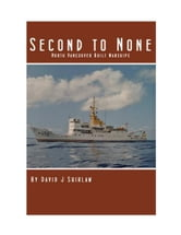 Second to None : North Vancouver Built Warships ebook by David J Shirlaw