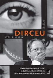 Dirceu ebook by Otávio Cabral