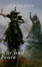 War and Peace ebook by Leo Tolstoy, Reading Time