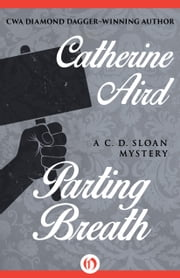 Parting Breath ebook by Catherine Aird