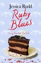 Ruby Blues ebook by Jessica Rudd