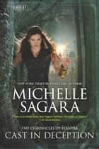 Cast in Deception ebook by Michelle Sagara