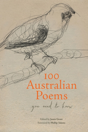 100 Australian Poems - You Need to Know ebook by