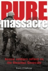 Pure Massacre ebook by Kevin O'Halloran