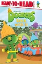 Doozers Stick with It - with audio recording ebook by Natalie Shaw