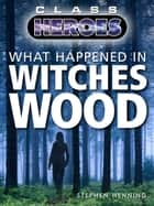 What Happened in Witches Wood ebook by Stephen Henning