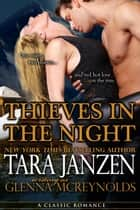 Thieves In The Night ebook by Tara Janzen