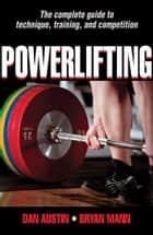 Powerlifting ebook by Dan Austin
