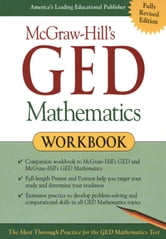 McGraw-Hill's GED Mathematics Workbook ebook by Jerry Howett