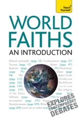 World Faiths - An Introduction: Teach Yourself ebook by Paul Oliver