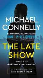 The Late Show e-kirjat by Michael Connelly