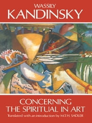 Concerning the Spiritual in Art ebook by Wassily Kandinsky
