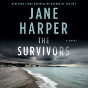 The Survivors - A Novel luisterboek by Jane Harper