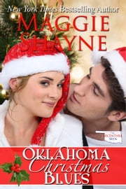 Oklahoma Christmas Blues ebook by Maggie Shayne