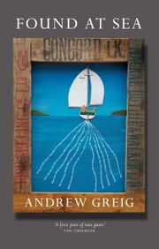 Found at Sea ebook by Andrew Greig