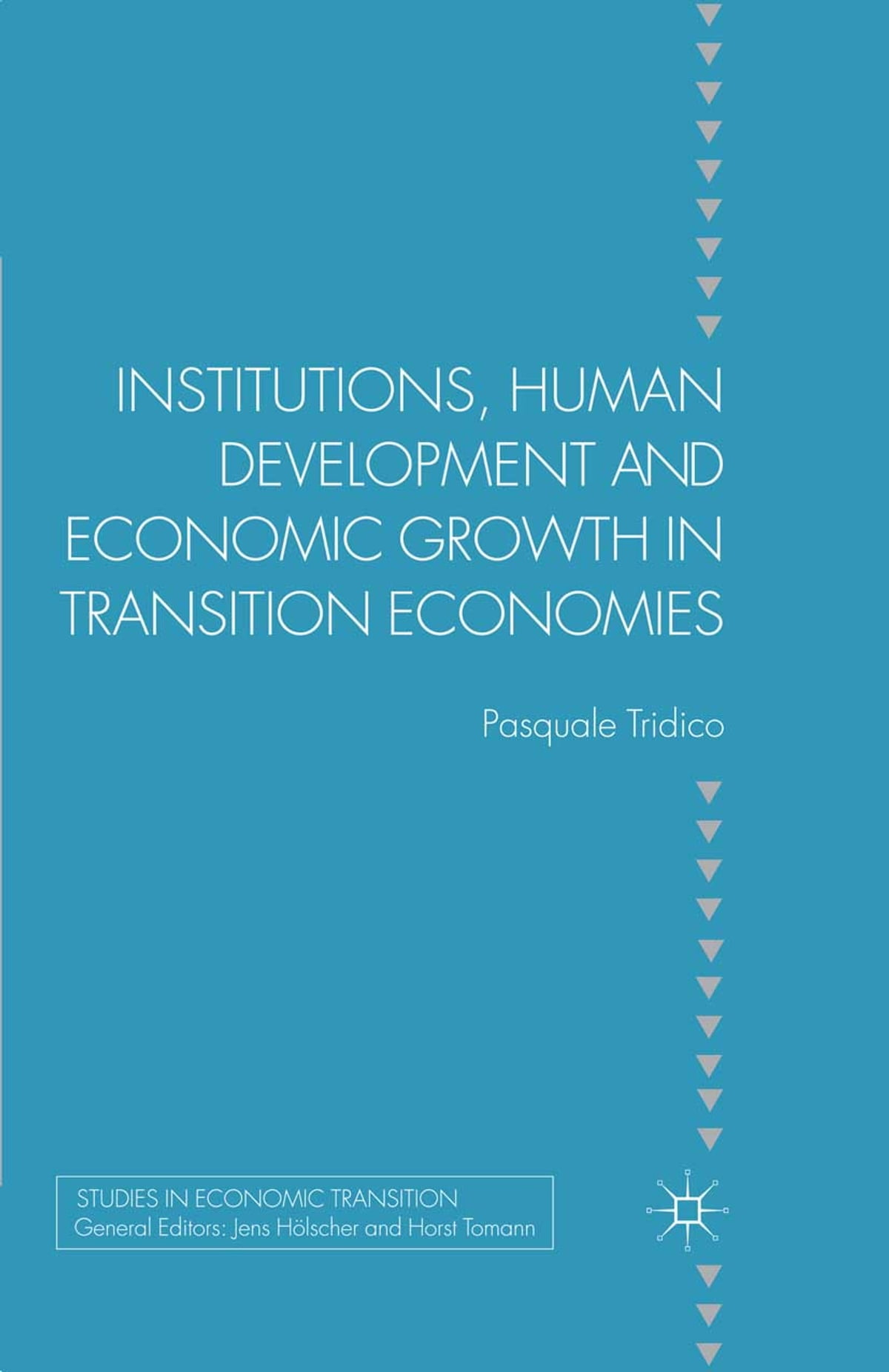 Institutions, Human Development and Economic Growth in
