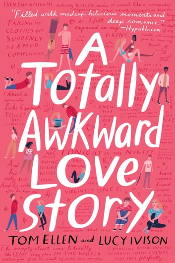 A totally awkward love story ebook by tom ellen 9780553537338 a totally awkward love story ebook by tom ellenlucy ivison fandeluxe Choice Image