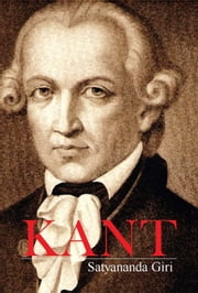 Kant ebook by Giri, Satyananda