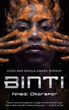 Binti ebook by