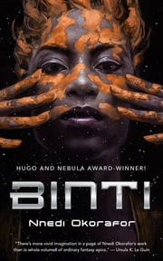 Binti ebook by Nnedi Okorafor