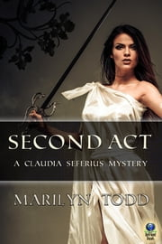 Second Act ebook by Marilyn Todd