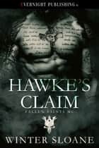 Hawke's Claim ebook by Winter Sloane
