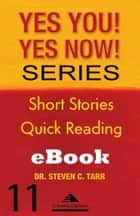Yes You! Yes Now! Series #11 Leading Yourself: Being Accountable for Doing Your Job ebook by Columbia-Capstone