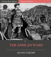 The African Wars ebook by Julius Caesar