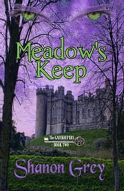 Meadow's Keep ebook by Shanon Grey