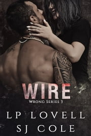 Wire ebook by Stevie Cole, LP Lovell