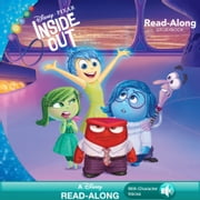 Inside Out Read-Along Storybook ebook by Disney Book Group,Suzanne Francis