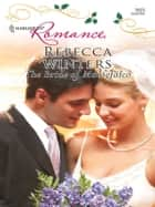 The Bride of Montefalco ebook by Rebecca Winters