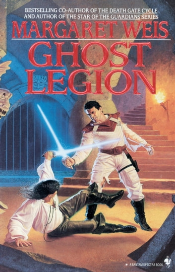 Ghost Legion ebook by Margaret Weis
