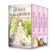 Brides and Grooms Box Set - Marriage Wanted\Bride Wanted\Groom Wanted ebook by Debbie Macomber