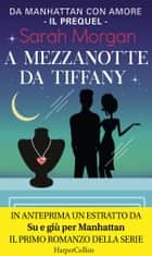 A mezzanotte da Tiffany ebook by Sarah Morgan