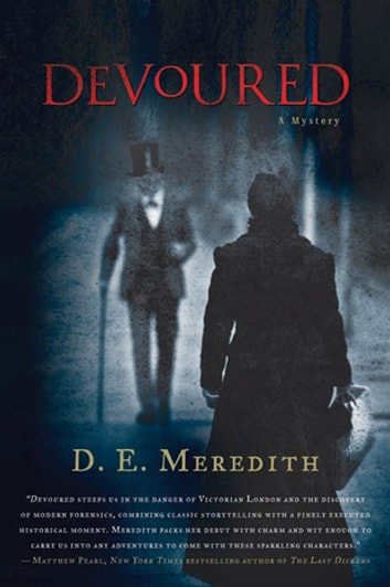 Devoured ebook by D. E. Meredith