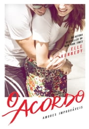 O acordo ebook by Elle Kennedy