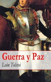 Guerra y Paz ebooks by León  Tolstoi