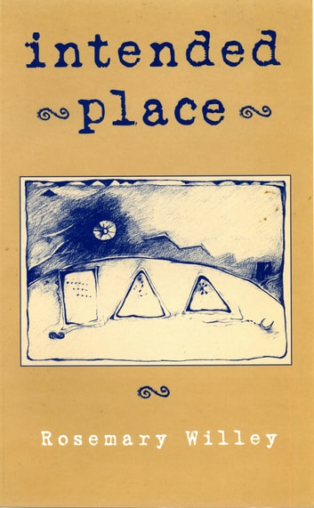 Intended Place ebook by Rosemary Willey