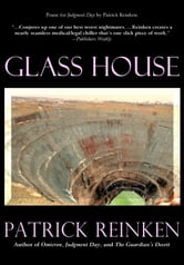 Glass House ebook by Patrick Reinken