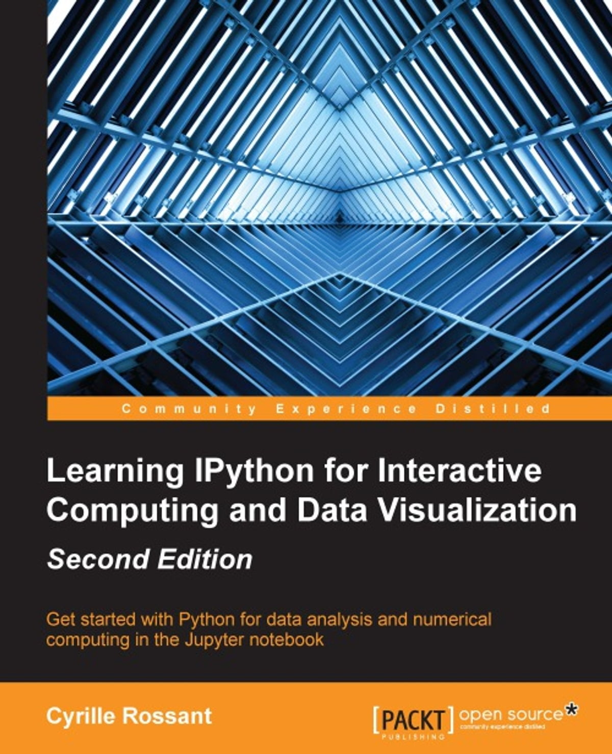 Learning IPython for Interactive Computing and Data Visualization - Second  Edition ebook by Cyrille Rossant - Rakuten Kobo