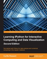 Learning IPython for Interactive Computing and Data Visualization - Second Edition ebook by Cyrille Rossant