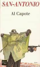 Al Capote ebook by SAN-ANTONIO