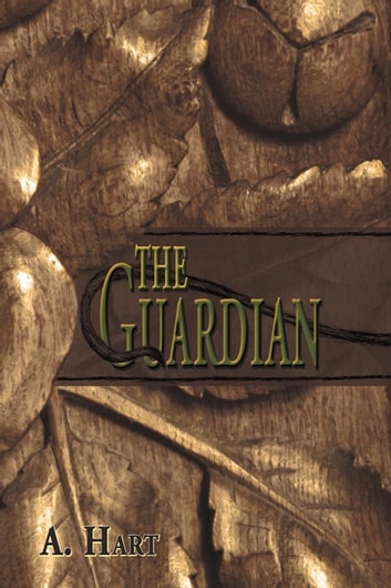 The Guardian eBook by A. Hart