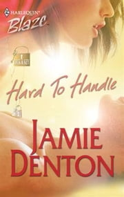 Hard To Handle ebook by Jamie Denton