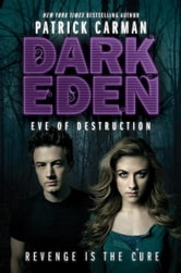 Eve of Destruction ebook by Patrick Carman
